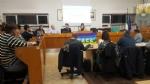 RIVALTA - Municipio blindato per il confronto Foietta-No Tav - immagine 3