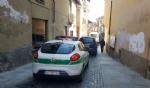 MONCALIERI - Traffico in tilt in via Santa Croce: unauto in divieto blocca anche lautobus - immagine 3