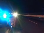 ORBASSANO - Olio in tangenziale per 12 chilometri: caos e disagi nella notte - immagine 3