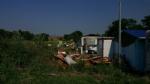 BEINASCO - Blitz allalba nel campo nomadi di Borgaretto: un arresto e tre baracche demolite - immagine 7