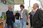 """NICHELINO - Inaugurato al Carrefour """"Mister pack"""" il nuovo punto per buttare la plastica, guadagnando. - immagine 3"""