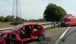 NICHELINO - Maxi incidente In tangenziale sud, coinvolti mezzi pesanti e auto - LE FOTO - - immagine 5