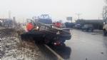 ORBASSANO - Schianto sulla Sp6: ferita una giovane automobilista - immagine 3