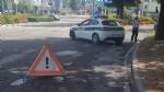 MONCALIERI - Si schianta al confine con Torino, uomo in ospedale al Cto - LE FOTO - - immagine 3
