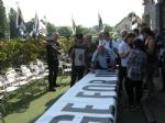 MONCALIERI - Parte dallo Juventus Club cittadino uno striscione che arriverà fino a Cardiff - immagine 3