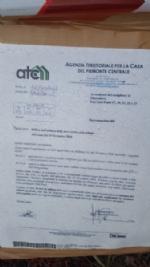 MONCALIERI - Orti abusivi tossici a Tetti Piatti, Atc li sigilla - LE FOTO - - immagine 3