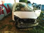 ORBASSANO - Scontro frontale sulla Torino-Pinerolo: grave un automobilista orbassanese - immagine 3