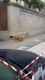 MONCALIERI - Allarme in via Tenivelli per una valigia sospetta abbandonata - immagine 3