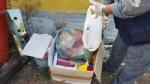 CINTURA SUD - Continuano gli abbandoni di rifiuti e salgono i costi nelle bollette dei cittadini - immagine 3