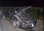 CARIGNANO - Scoppiano le polemiche dopo lennesimo incidente sulla sp 122 costato la vita a un motociclista carignanese - immagine 3