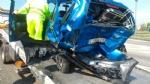 ORBASSANO - Incidente stradale sulla tangenziale di Torino: quattro feriti. Grave una donna disabile - FOTO - immagine 7