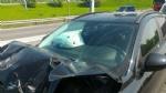 ORBASSANO - Incidente stradale sulla tangenziale di Torino: quattro feriti. Grave una donna disabile - FOTO - immagine 11