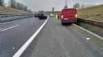 ORBASSANO - Incidente stradale sul raccordo: due feriti - FOTO - immagine 6