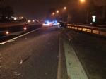 NICHELINO - Tragico incidente in tangenziale: muore un 25enne dopo uno schianto contro il guardrail - immagine 3