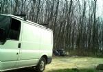 VINOVO -  Abbandonano rifiuti tra Vinovo e Nichelino: incastrati dalle telecamere - immagine 4