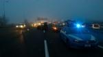 LA LOGGIA - Maxi incidente in tangenziale: tre feriti e sei veicoli coinvolti - LE FOTO - - immagine 4