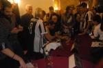NICHELINO - Claudio Marchisio inaugura lo Juventus Club di via Buffa, bagno di folla - LE FOTO - - immagine 4