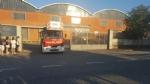 NICHELINO - Grave incendio nel capannone di due aziende: intervento dei vigili del fuoco - FOTO - immagine 4