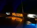 ORBASSANO - Olio in tangenziale per 12 chilometri: caos e disagi nella notte - immagine 4
