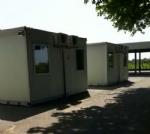 ESCLUSIVO - Le immagini allinterno dei container del nuovo campo nomadi di Moncalieri - immagine 4