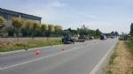 RIVALTA - Ennesimo schianto sulla sp 143. Traffico e code tra Rivalta e Rivoli - immagine 4