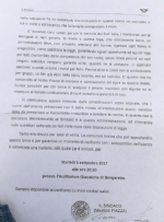 BEINASCO - Il sindaco scrive ai firmatari della petizione anti-rom: «Travisati i fatti» - immagine 4