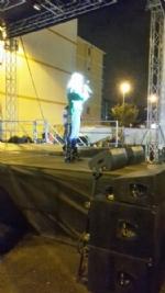 NICHELINO - Folla al concerto di Ivana Spagna per San Matteo - LE FOTO - - immagine 4