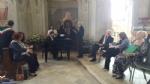 CARIGNANO - Dopo un anno e mezzo di lavori riapre al pubblico il santuario del Valinotto - immagine 4
