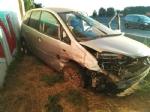 ORBASSANO - Scontro frontale sulla Torino-Pinerolo: grave un automobilista orbassanese - immagine 4