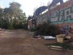 MONCALIERI - Viaggio dentro lex Firsat il giorno dopo lincendio - LE FOTO - - immagine 4