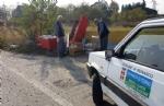 CINTURA SUD - Continuano gli abbandoni di rifiuti e salgono i costi nelle bollette dei cittadini - immagine 4