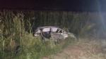CARIGNANO - Scoppiano le polemiche dopo lennesimo incidente sulla sp 122 costato la vita a un motociclista carignanese - immagine 4