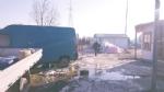 BEINASCO - Sequestrati 40 elettrodomestici nel campo nomadi di Borgaretto - immagine 4