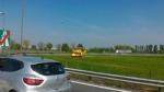 ORBASSANO - Incidente stradale sulla tangenziale di Torino: quattro feriti. Grave una donna disabile - FOTO - immagine 4