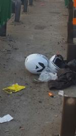 MONCALIERI - Ennesimo incidente sulla sopraelevata di corso Trieste: 21enne in gravi condizioni - immagine 4