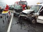 ORBASSANO -  Dopo gli incidenti, via libera agli interventi sulla «strada della morte» - immagine 4