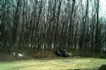 VINOVO -  Abbandonano rifiuti tra Vinovo e Nichelino: incastrati dalle telecamere - immagine 5