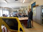 ORBASSANO - Limprenditore Fischetto torna tra i banchi di scuola - immagine 5