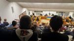 RIVALTA - Municipio blindato per il confronto Foietta-No Tav - immagine 5