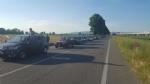 CARMAGNOLA - Ancora un terribile schianto sulla provinciale 393: tre feriti e traffico in tilt - immagine 5