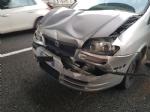 ORBASSANO - Carambola di auto in tangenziale: 7 veicoli coinvolti e traffico in tilt - immagine 5