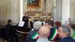 CARIGNANO - Dopo un anno e mezzo di lavori riapre al pubblico il santuario del Valinotto - immagine 5