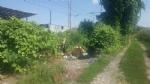 CINTURA SUD - Continuano gli abbandoni di rifiuti e salgono i costi nelle bollette dei cittadini - immagine 5