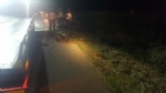 CARIGNANO - Scoppiano le polemiche dopo lennesimo incidente sulla sp 122 costato la vita a un motociclista carignanese - immagine 5