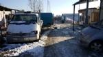 BEINASCO - Sequestrati 40 elettrodomestici nel campo nomadi di Borgaretto - immagine 5