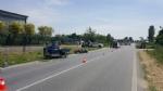 RIVALTA - Auto ribaltata in via Giaveno: traffico in tilt a Gerbole - immagine 3
