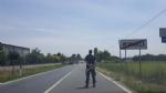 RIVALTA - Ennesimo schianto sulla sp 143. Traffico e code tra Rivalta e Rivoli - immagine 5