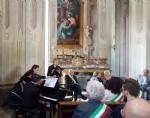 CARIGNANO - Dopo un anno e mezzo di lavori riapre al pubblico il santuario del Valinotto - immagine 6