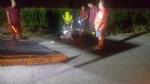 CARIGNANO - Scoppiano le polemiche dopo lennesimo incidente sulla sp 122 costato la vita a un motociclista carignanese - immagine 6
