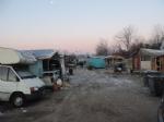 BEINASCO - Sequestrati 40 elettrodomestici nel campo nomadi di Borgaretto - immagine 6